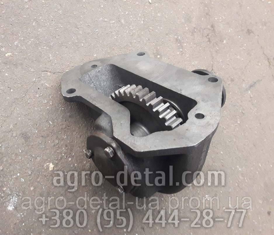Коробка раздаточная Т40АМ-1802010 переднего моста трактора Т40