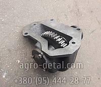 Коробка раздаточная Т40АМ-1802010 переднего моста трактора Т40, фото 1