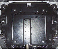 Защита двигателя Jac J 6 (2013--)