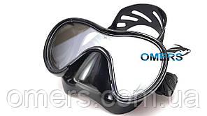Маска BS DIVER MAMBA для підводного полювання