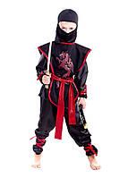 Карнавальный костюм Нинзя, фото 1