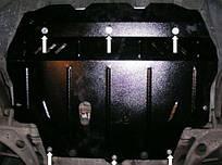 Защита двигателя Volkswagen Passat СС (2008--)