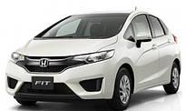 Защита двигателя , КПП Honda Fit III (2013--)