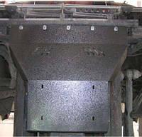 Защита двигателя Mercedes- Benz Actros (2003-2008)
