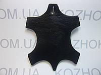 Краска для Лаковой Кожи Черная Felice Для обуви,гладкой кожи, кожгалантереи, кожаной мебели, кожаного салона, фото 1