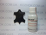 Краска для Лаковой Кожи Черная Felice Для обуви,гладкой кожи, кожгалантереи, кожаной мебели, кожаного салона, фото 2