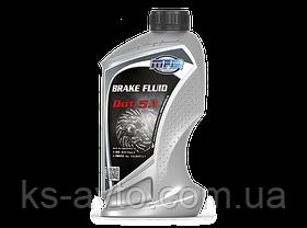 Тормозная жидкость MPM Brake Fluid DOT-5.1