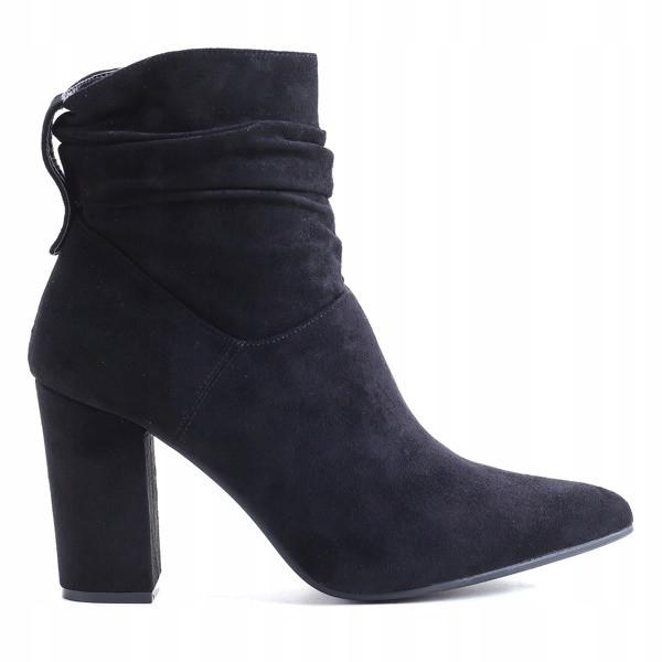 Женские ботинки Labar