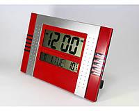 Часы KK 5850, Настольные Электронные часы,  Часы Led, Настенные часы, Часы с подсветкой, Часы с термометром