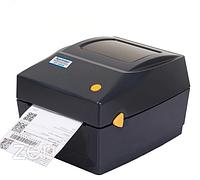 Термопринтер этикеток, наклеек, штрих-кода Xprinter XP-460B 112мм