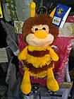 Мягкая игрушка пчелка Майя 30 см