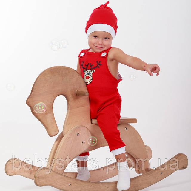 детская новогодняя одежда фото