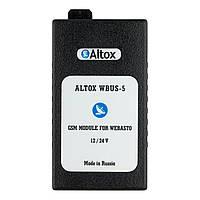 GSM модуль Webasto 12-24V Altox