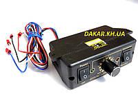 Октан корректор Импульс 710 для контактных систем зажигания
