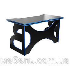 Стол для учебных заведений Barsky Homework Game Blue HG-04, фото 3