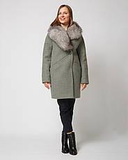 Купить Пальто женское зимнее 5084-18 4830bfabee762