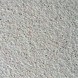 Штукатурка гранитная акриловая, цветная, Фастрок (Fastrock Granit PRO Akryl) 14 кг, фото 2