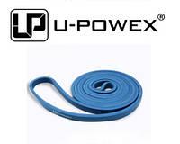 Резиновая петля для занятий спортом, латекс 100%. Сопротивление 2-16 кг