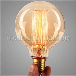 Лампа накаливания Эдисона G95