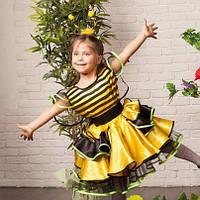 Карнавальный костюм для девочки Пчелка