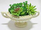 Венок декоративный 30 см, Шишки и ягоды, фото 2