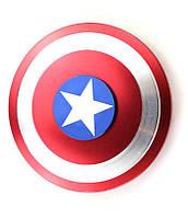 Спиннер щит капитана америки оптом