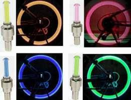Подсветка для колес велосипеда оптом