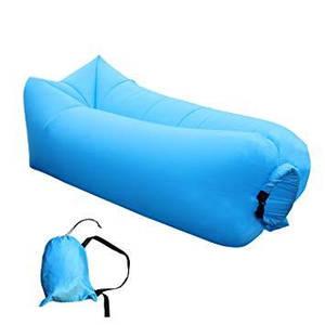 Надувной диван-гамак Lamzac AIR SOFA RAINBOW оптом