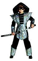 Детский карнавальный костюм Ниндзя Змей