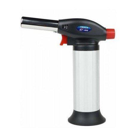 Горелка газовая с баллоном и пъезоподжигом Turbo Torch BS-600 оптом