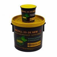Двухкомпонентный эпоксиполиуретановый безводный клей Recoll 25-2k 10кг