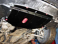 Защита двигателя и КПП на МГ 6 (MG 6) 2010 - ... г (металлическая)