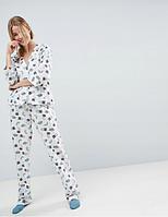 Женские пижамные брюки Asos, фото 1