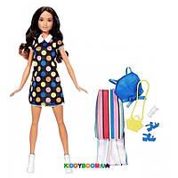 Набор Кукла Barbie Стиль и Красота в ассортименте FFF58