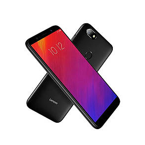 """Смартфон Lenovo A5 Black 3/16GB, 5,45"""" 18:9 экран, 4000mAh. Global, фото 2"""