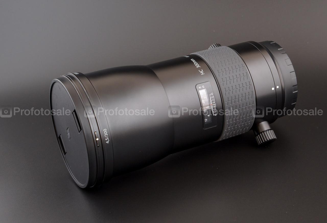 Hasselblad HC 300/4.5