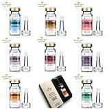 Мезороллер (дермароллер) - 540 микроигл - безоперационное омоложение в домашних условиях - 0.5 мм, фото 6