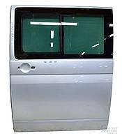 Дверь боковая сдвижная для VW Transporter T5 2003-2015 7E0843107P