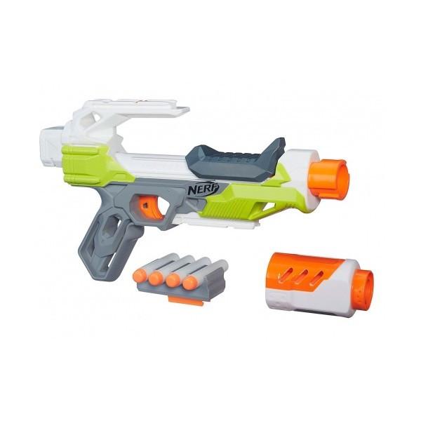 Бластер Ionfire Modulus серия N-Strike  Nerf B4618