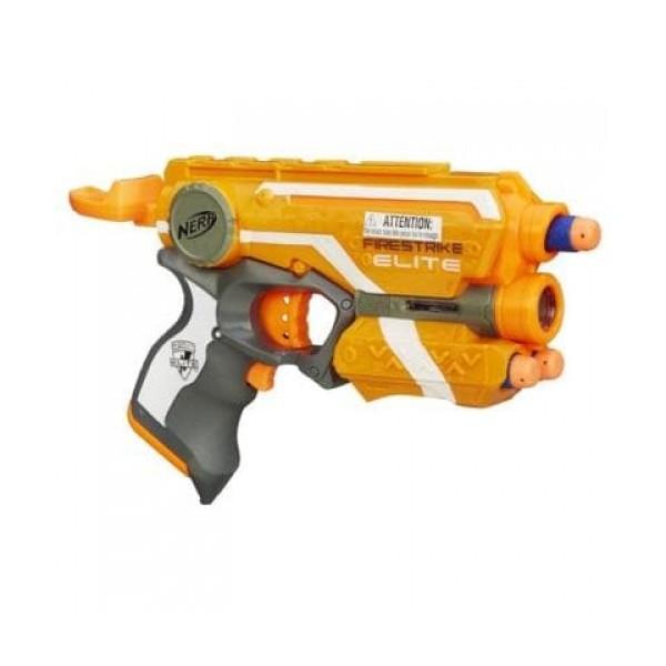 Бластер Firestrike, N-Strike Elite, Nerf  53378