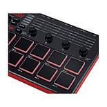DJ контроллер Akai MPX16, фото 4