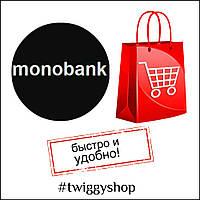 Можливість оплати замовлення на карту Monobank