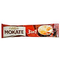 Растворимый напиток Mokate 3 в 1, 18г