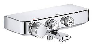 Grohtherm SmartControl термостат для душа/ванны