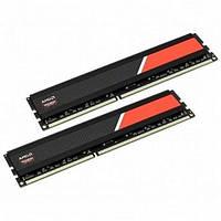 Оперативная память AMD 16 GB (2x8GB) DDR4 2133 MHz ( 7416G2133U2K)