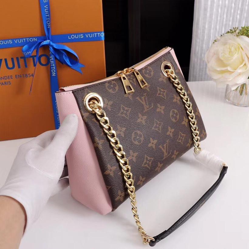 46916552859f Женская сумка Louis Vuitton (Луи Виттон) - Люкс реплики брендовых сумок,  обуви в