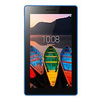 "Планшет 7.0"" Lenovo Tab E7 TB-7104I 3G 1/8GB (ZA410016UA) Black (ZA410016UA)"