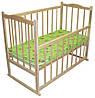 Детская кроватка Ольха