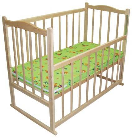 Детская кроватка Ольха, фото 2