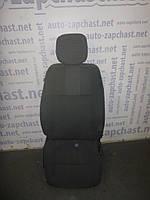 Сиденья перед. прав. Renault Fluence 09-12 (Рено Флюенс), 864508581R